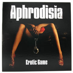 Aphrodisia Erotic Game