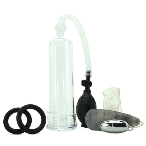 CalExotics Apollo Sta-Hard Pump Kit