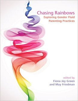 Chasing Rainbows: Exploring Gender Fluid Parenting Practices