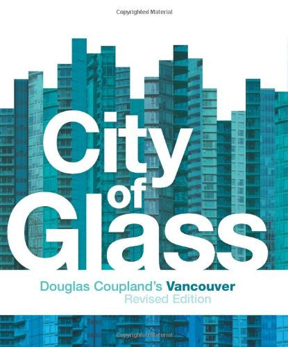 City of Glass (Revised Edition)