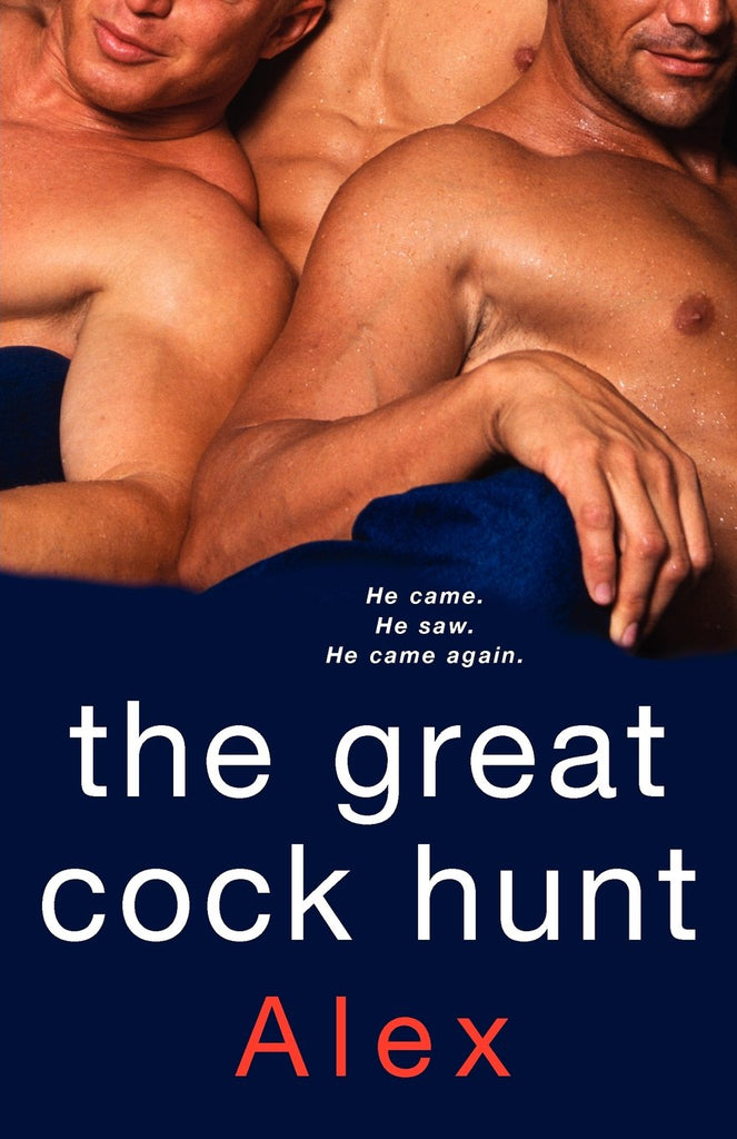 The Great Cock Hunt