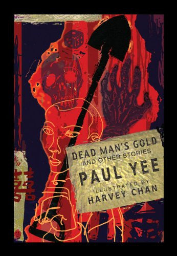 Dead Man`s Gold and Other Stories