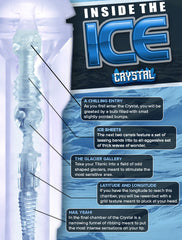 Fleshlight IceJack Crystal Mouth
