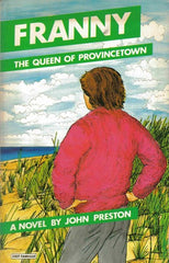 Franny, the Queen of Provincetown (Little Sister's Classics #4)