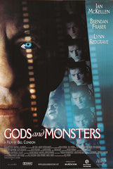 Gods & Monsters: A Queer Film Classic