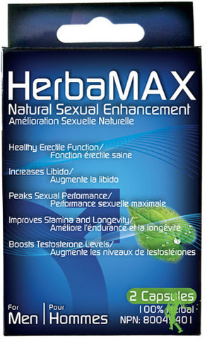 HerbaMAX for Men