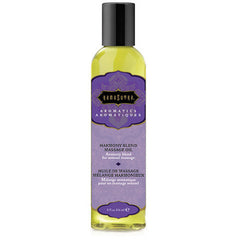 Kama Sutra Aromatics Massage Oil