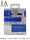 LA Pump Premium Nipple Enlargement Cylinders
