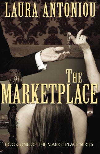 The Marketplace: Book One of The Marketplace Series