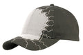 KNP Mesh Wall Cap White/Black