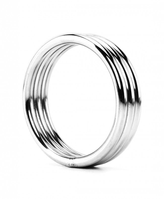 Master Series Echo Triple Cock Ring