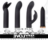 Evolved - Four Play - Silicone Vibe