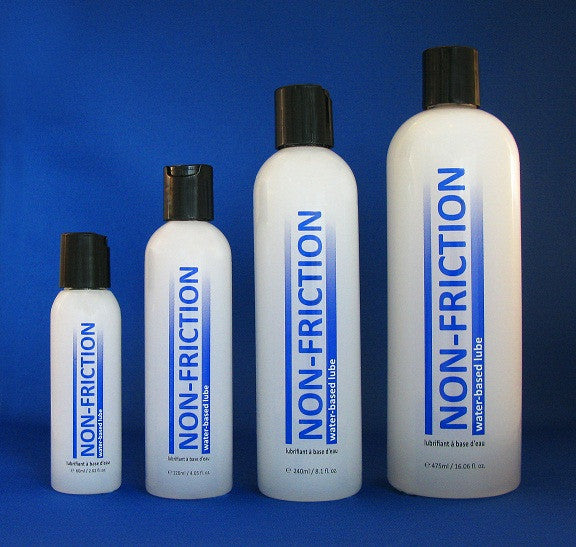 Non-Friction Hybrid Lubricant