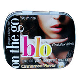 On the Go Blo Oral Sex Mints
