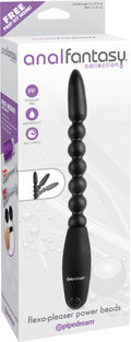 Anal Fantasy Flexa Pleaser Power Beads