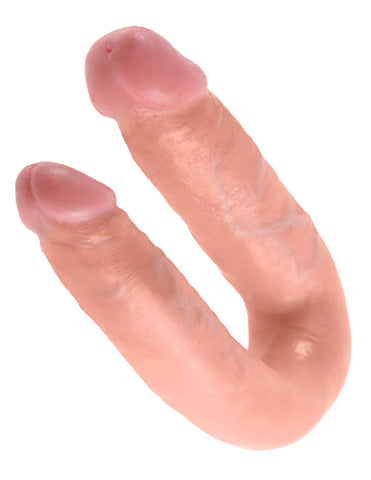 King Cock U-Shaped Medium Double Trouble