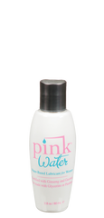 Pink H2O Lubricant
