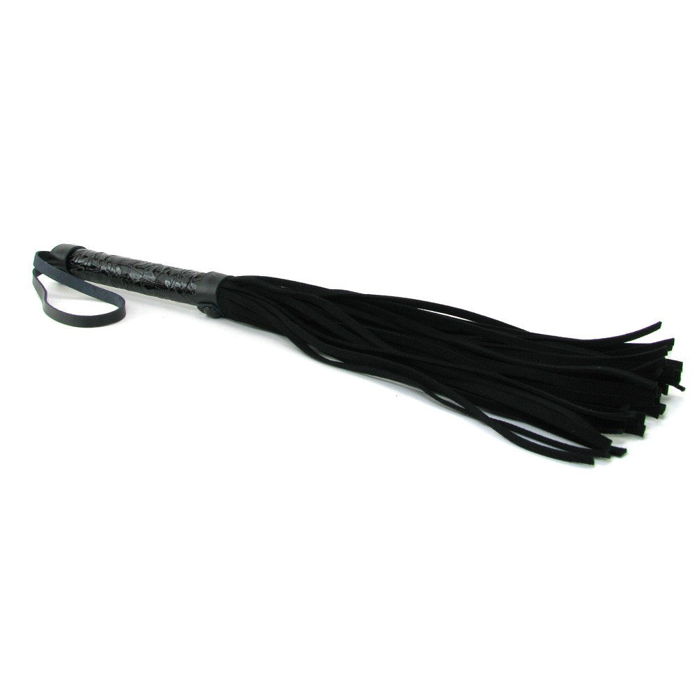 Ns Novelties Sinful Whip Black
