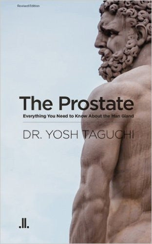 The Prostate: Everything You Need to Know About the Man Gland