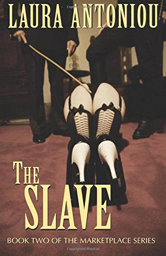 The Slave: Book Two of The Marketplace Series
