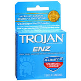 Trojan Enz Condoms