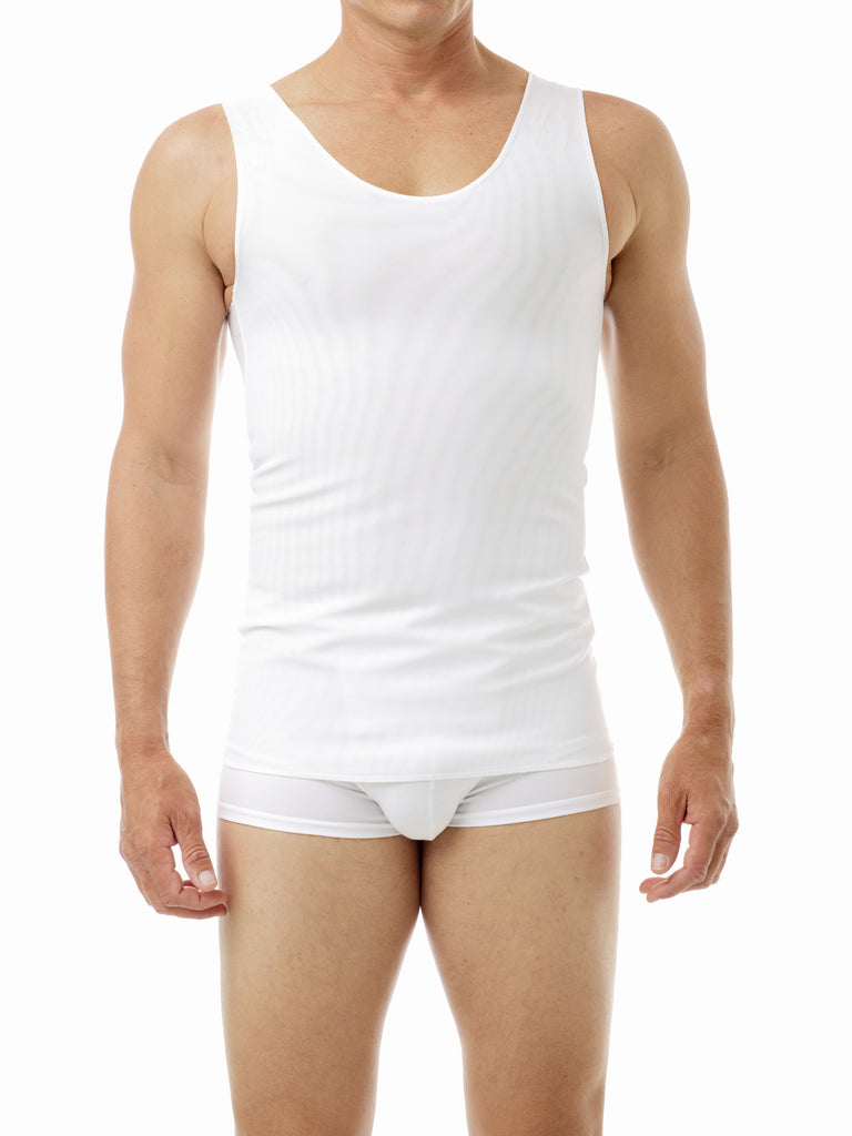 Underworks Ultimate Chest Binder White