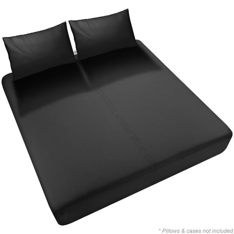 Kink Wet Works Waterproof Fitted Sheet King