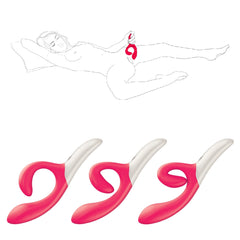 We-Vibe Nova Dual Stimulator