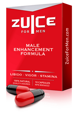 Zuice Enhancement Formula