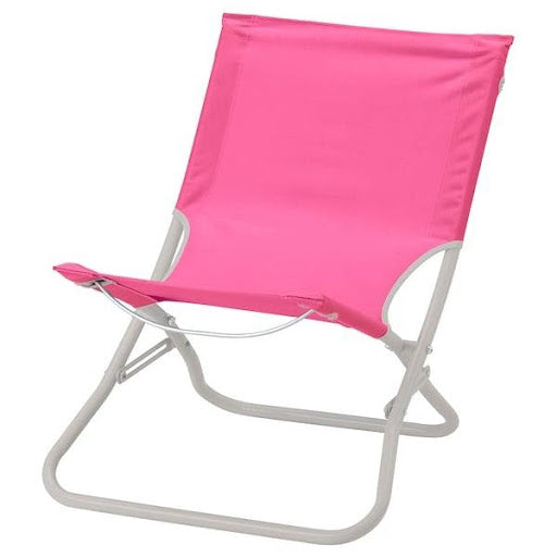 Portable Ikea chair for picnics or the beach