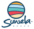 Suniela Beach best portable shade tents logo