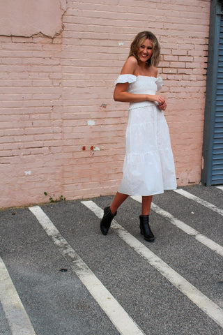 Fillmore Summer Day dress