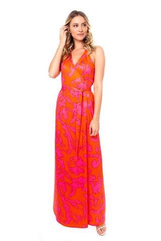 Martha's Vineyard Maxi Dress