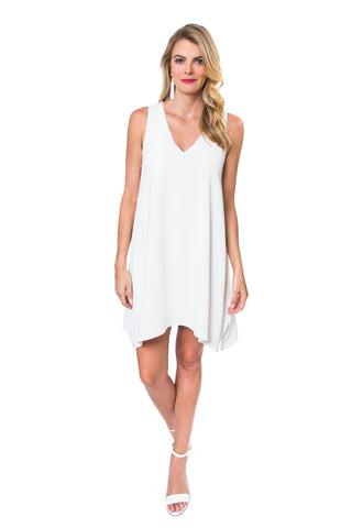 Aviana shift dress