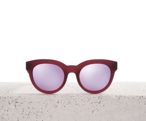 Travelers Sunglasses by TOMS