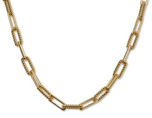 Daily Link necklace