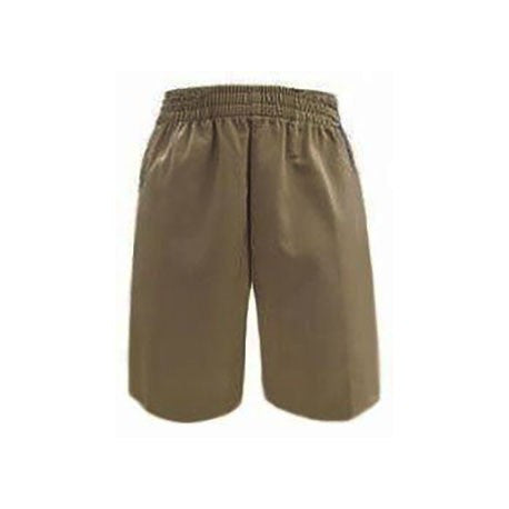 Boys Uniform Pull on Shorts
