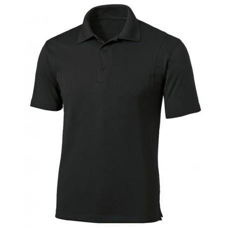 Wholesale Men DRI-FIT Polo Shirt 100% Polyester Moisture Wicking