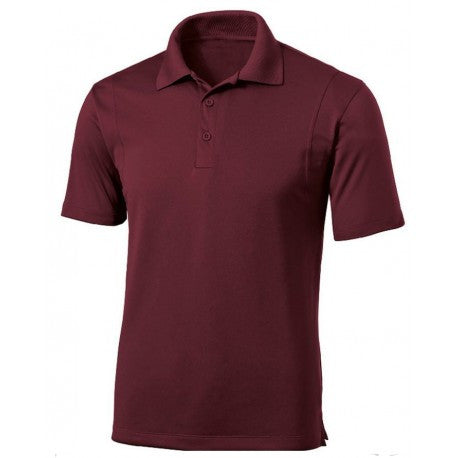Men's Plus Size DRI-FIT Polo Shirt
