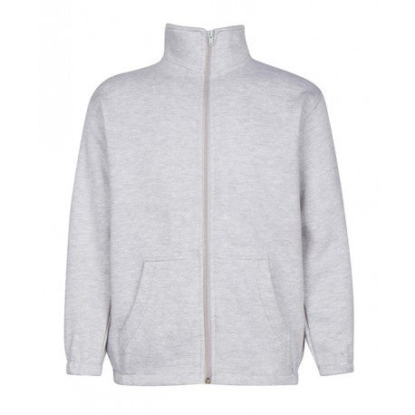 Boys Mock-neck fleece Sweatshirt
