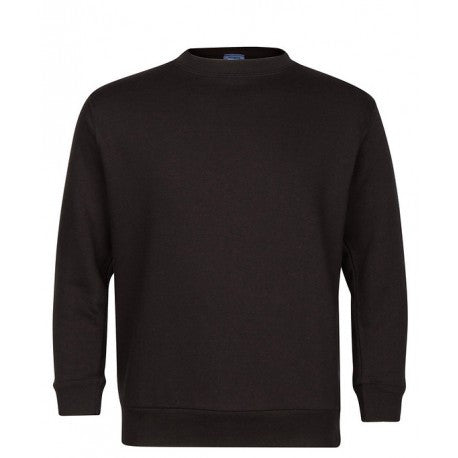 Boys Crewneck Sweat Shirt