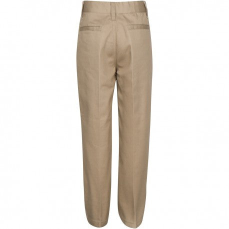 Men's Uniform Casual Work Pants