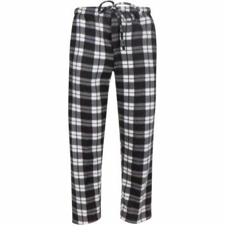 Wholesale Men's Warm Fleece Lounge Pants