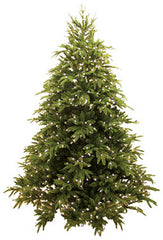 Artificial Christmas Trees, Wreaths & Greens