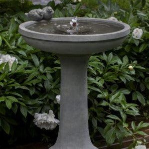 Juliet Fountain