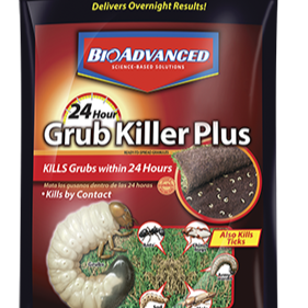 24 Hour Grub Killer by BioAdvanced