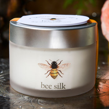 Bee Silk Face Restorative Creme