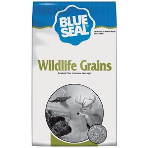 40 lb. Wildlife Grains Deer Food