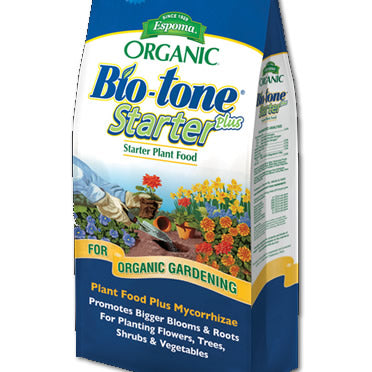 Bio Tone Starter Plus by Espoma