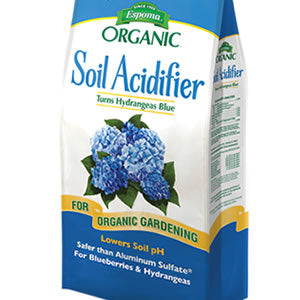 Soil Acidifier by Espoma